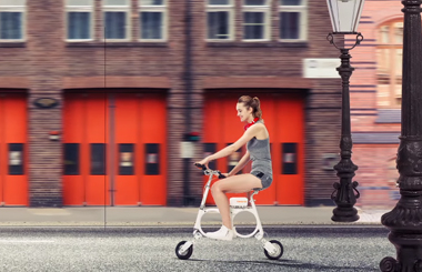 airwheel e3 Best Electric Bicycles