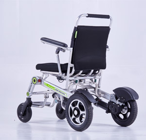 Airwhee1 smart Folding Power Chair